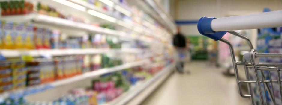 Distribuimos a las Grandes Superficies para que ofrezcan una variedad importante de productos sin gluten