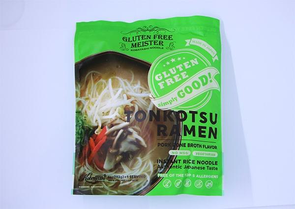 Komeko Ramen instantáneo Tonkotsu